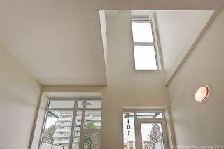 Photo 7: 101 13308 CENTRAL Avenue in Surrey: Whalley Condo for sale (North Surrey)  : MLS®# R2403908