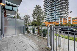 Photo 20: 101 13308 CENTRAL Avenue in Surrey: Whalley Condo for sale (North Surrey)  : MLS®# R2403908