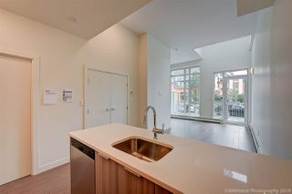 Photo 5: 101 13308 CENTRAL Avenue in Surrey: Whalley Condo for sale (North Surrey)  : MLS®# R2403908