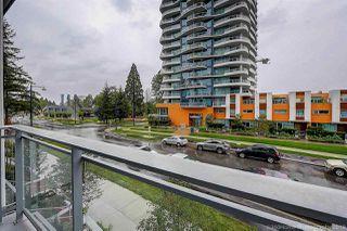 Photo 2: 101 13308 CENTRAL Avenue in Surrey: Whalley Condo for sale (North Surrey)  : MLS®# R2403908