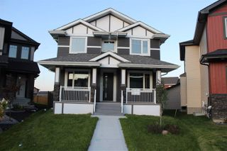 Photo 1: 2147 26 Street in Edmonton: Zone 30 House for sale : MLS®# E4174422