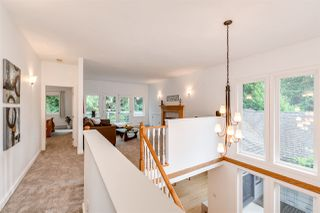 """Photo 9: 4321 KEITH Road in West Vancouver: Cypress House for sale in """"Caulfeild"""" : MLS®# R2407907"""