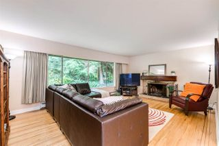 """Photo 4: 4321 KEITH Road in West Vancouver: Cypress House for sale in """"Caulfeild"""" : MLS®# R2407907"""
