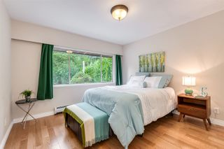 """Photo 14: 4321 KEITH Road in West Vancouver: Cypress House for sale in """"Caulfeild"""" : MLS®# R2407907"""