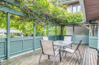 """Photo 20: 4321 KEITH Road in West Vancouver: Cypress House for sale in """"Caulfeild"""" : MLS®# R2407907"""