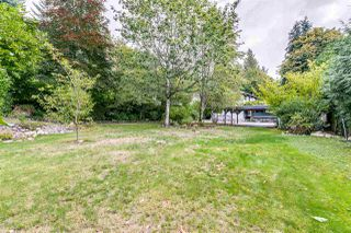 """Photo 18: 4321 KEITH Road in West Vancouver: Cypress House for sale in """"Caulfeild"""" : MLS®# R2407907"""
