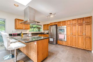 """Photo 8: 4321 KEITH Road in West Vancouver: Cypress House for sale in """"Caulfeild"""" : MLS®# R2407907"""