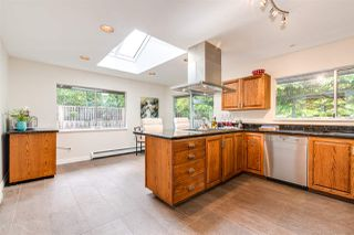"""Photo 7: 4321 KEITH Road in West Vancouver: Cypress House for sale in """"Caulfeild"""" : MLS®# R2407907"""