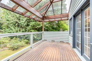 """Photo 12: 4321 KEITH Road in West Vancouver: Cypress House for sale in """"Caulfeild"""" : MLS®# R2407907"""