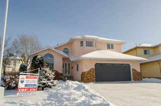 Main Photo:  in Edmonton: Zone 29 House for sale : MLS®# E4176882