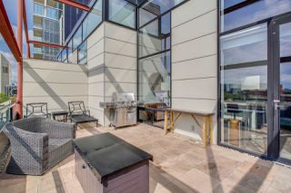 Photo 28: 313 10309 107 Street in Edmonton: Zone 12 Condo for sale : MLS®# E4176974