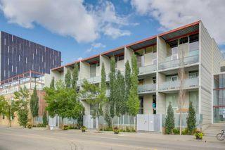 Photo 1: 313 10309 107 Street in Edmonton: Zone 12 Condo for sale : MLS®# E4176974