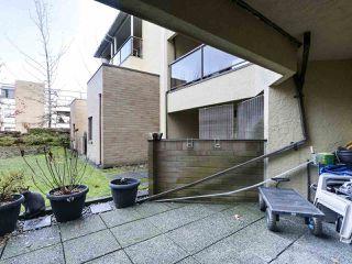 "Photo 8: 111 10157 UNIVERSITY Drive in Surrey: Whalley Condo for sale in ""Sutton Manor"" (North Surrey)  : MLS®# R2420765"