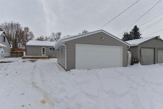 Photo 40: 13023 124 Avenue in Edmonton: Zone 04 House for sale : MLS®# E4184722