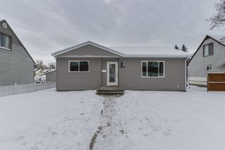 Photo 35: 13023 124 Avenue in Edmonton: Zone 04 House for sale : MLS®# E4184722