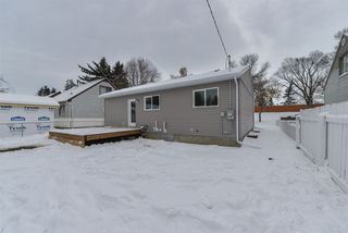 Photo 39: 13023 124 Avenue in Edmonton: Zone 04 House for sale : MLS®# E4184722