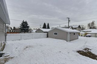 Photo 41: 13023 124 Avenue in Edmonton: Zone 04 House for sale : MLS®# E4184722