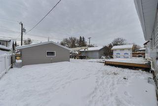 Photo 38: 13023 124 Avenue in Edmonton: Zone 04 House for sale : MLS®# E4184722