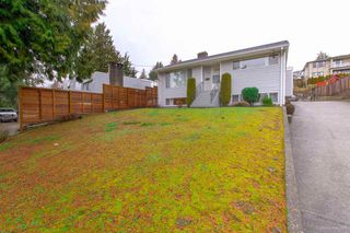 Main Photo: 4757 MARINE Drive in Burnaby: South Slope House for sale (Burnaby South)  : MLS®# R2436669