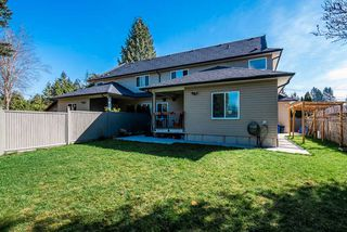 "Photo 20: 12153 214 Street in Maple Ridge: West Central House for sale in ""West Maple Ridge"" : MLS®# R2441269"