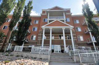 Main Photo: 405 263 MACEWAN Road in Edmonton: Zone 55 Condo for sale : MLS®# E4190421