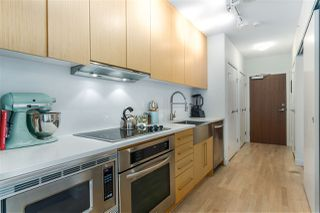 """Photo 8: 460 250 E 6TH Avenue in Vancouver: Mount Pleasant VE Condo for sale in """"DISTRICT"""" (Vancouver East)  : MLS®# R2443045"""