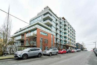 """Photo 15: 460 250 E 6TH Avenue in Vancouver: Mount Pleasant VE Condo for sale in """"DISTRICT"""" (Vancouver East)  : MLS®# R2443045"""
