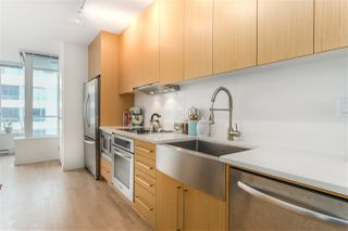 """Photo 7: 460 250 E 6TH Avenue in Vancouver: Mount Pleasant VE Condo for sale in """"DISTRICT"""" (Vancouver East)  : MLS®# R2443045"""