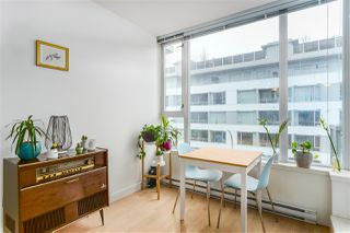 """Photo 3: 460 250 E 6TH Avenue in Vancouver: Mount Pleasant VE Condo for sale in """"DISTRICT"""" (Vancouver East)  : MLS®# R2443045"""