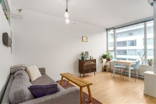 """Photo 2: 460 250 E 6TH Avenue in Vancouver: Mount Pleasant VE Condo for sale in """"DISTRICT"""" (Vancouver East)  : MLS®# R2443045"""