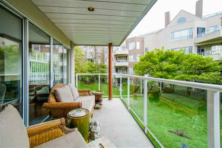 "Photo 19: 201A 1220 QUAYSIDE Drive in New Westminster: Quay Condo for sale in ""Tiffany Shores"" : MLS®# R2451407"