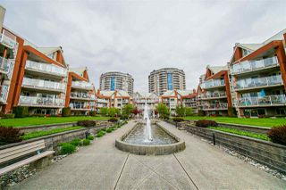 "Photo 21: 201A 1220 QUAYSIDE Drive in New Westminster: Quay Condo for sale in ""Tiffany Shores"" : MLS®# R2451407"