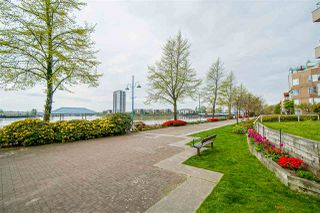 "Photo 22: 201A 1220 QUAYSIDE Drive in New Westminster: Quay Condo for sale in ""Tiffany Shores"" : MLS®# R2451407"