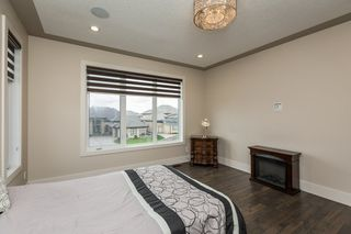 Photo 33: 4203 WESTCLIFF Court in Edmonton: Zone 56 House for sale : MLS®# E4197864