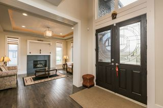 Photo 6: 4203 WESTCLIFF Court in Edmonton: Zone 56 House for sale : MLS®# E4197864