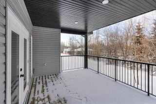Photo 40: 4320 43 Avenue: Rural Lac Ste. Anne County House for sale : MLS®# E4198512