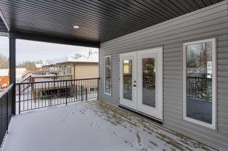 Photo 42: 4320 43 Avenue: Rural Lac Ste. Anne County House for sale : MLS®# E4198512