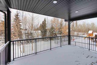 Photo 41: 4320 43 Avenue: Rural Lac Ste. Anne County House for sale : MLS®# E4198512