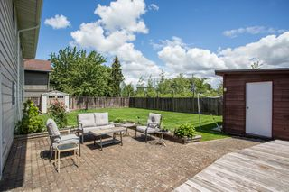 Photo 24: 10220 CORNERBROOK Crescent in Richmond: Steveston North House for sale : MLS®# R2463349