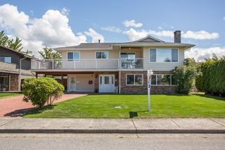Photo 1: 10220 CORNERBROOK Crescent in Richmond: Steveston North House for sale : MLS®# R2463349