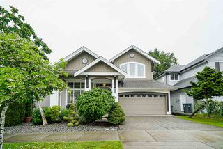 Main Photo: 6086 165 Street in Surrey: Cloverdale BC House for sale (Cloverdale)  : MLS®# R2463790