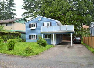 Photo 23: 3763 COAST MERIDIAN Road in Port Coquitlam: Oxford Heights House for sale : MLS®# R2465297