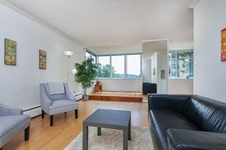 "Photo 6: 412 1425 ESQUIMALT Avenue in West Vancouver: Ambleside Condo for sale in ""Oceanbrook"" : MLS®# R2469530"