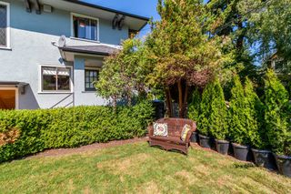 Photo 33: 5910 MACDONALD Street in Vancouver: Kerrisdale House for sale (Vancouver West)  : MLS®# R2471359