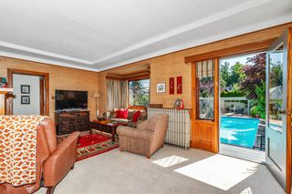 Photo 9: 5910 MACDONALD Street in Vancouver: Kerrisdale House for sale (Vancouver West)  : MLS®# R2471359