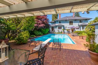 Photo 36: 5910 MACDONALD Street in Vancouver: Kerrisdale House for sale (Vancouver West)  : MLS®# R2471359