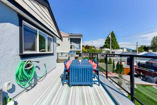 Photo 23: 905 SURREY Street in New Westminster: The Heights NW House for sale : MLS®# R2477837
