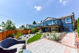 Photo 37: 905 SURREY Street in New Westminster: The Heights NW House for sale : MLS®# R2477837