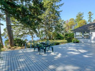 Photo 34: 825 Towner Park Rd in North Saanich: NS Deep Cove Single Family Detached for sale : MLS®# 821434