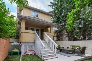Photo 23: 1714 WESTMOUNT Road NW in Calgary: Hillhurst Detached for sale : MLS®# A1015517